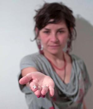 カミッラ・マリノーニ(Camilla Marinoni)