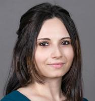 シモーナ・マルティーニ(SIMONA MARTINI)